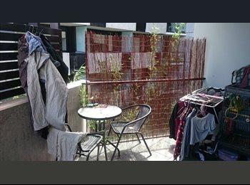 EasyRoommate AU - Master Bedroom in Modern Apartment Seeking Hospitality Housemate - St Kilda, Melbourne - $1000