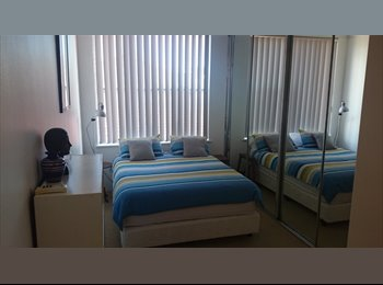 EasyRoommate AU - Spacious bedroom with ensuite in Brighton Le Sands - Brighton-Le-Sands, Sydney - $275