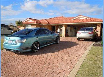 EasyRoommate AU - Glenn - Yangebup, Perth - $1083