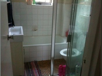 EasyRoommate AU - Great sized room with own balcony - Granville, Sydney - $700
