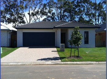 EasyRoommate AU - Brand new house to share! Great location! - Caboolture, Brisbane - $650