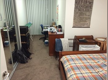 EasyRoommate AU - 1 room for rent, good for exchange student - Mascot, Sydney - $1000
