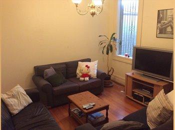 EasyRoommate AU - Bedroom in 4 bedroom house for rent - Newtown, Sydney - $1127