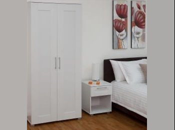EasyRoommate AU - New + Modern Studio Close to Curtin Uni TO RENT! - East Victoria Park, Perth - $1000
