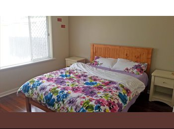 EasyRoommate AU - 2 rooms for rent in Lynwood -South-west Perth City - Lynwood, Perth - $563