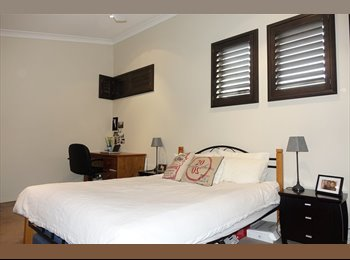 EasyRoommate AU - GREAT ROOM FOR COUPLE AVAILABLE EAST SIDE - East Side, Alice Springs - $1213