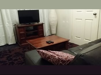 EasyRoommate AU - Own bedroom bathroom and lounge- furnished - Ascot, Perth - $800