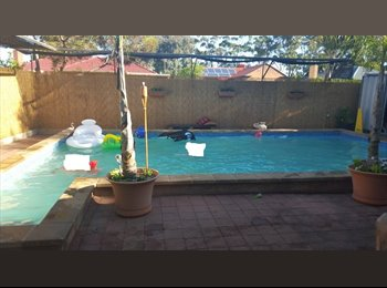 EasyRoommate AU - ROOM FOR RENT IN NICE AREA - Hillbank, Adelaide - $607
