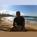 EasyRoommate AU - Chilean profesional of 34 ages - Sydney - Image 1 -  - $ 180 per Week - Image 1