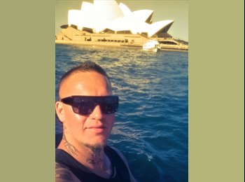 EasyRoommate AU - kiwi - 26 - Sydney