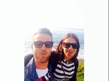 EasyRoommate AU - Audrey and sylvain - 25 - Melbourne