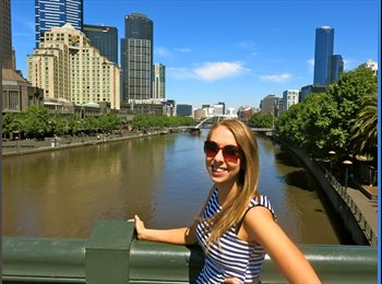EasyRoommate AU - Courtney - 24 - Sydney