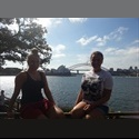 EasyRoommate AU - Two german girls search a cheap place to stay - Sydney - Image 1 -  - $ 500 per Month(s) - Image 1