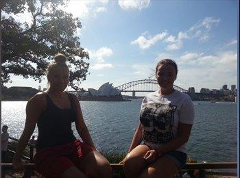EasyRoommate AU - Alessia  - 18 - Sydney