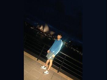 EasyRoommate AU - Michael - 28 - Sydney
