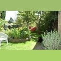 Appartager BE  CHAMBRES  dans  maison située dans un grand parc. - Charleroi, Charleroi - € 400 par Mois - Image 1