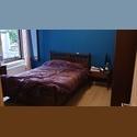 Appartager BE Maison à partager - Charleroi, Charleroi - € 425 par Mois - Image 1