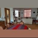 Appartager BE MAISON DE MAITRE DE STANDING SPACIEUSE - Charleroi, Charleroi - € 395 par Mois - Image 1