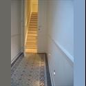 Appartager BE EU INSTITUTIONS, ROOM IN SHARED HOUSE, Pl Flagey - Ixelles-Elsene, Autre Bruxelles, Bruxelles-Brussel - € 580 par Mois - Image 1