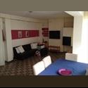 Appartager BE magnifique appartement en centre ville - Charleroi, Charleroi - € 460 par Mois - Image 1