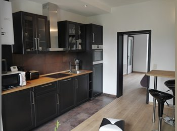 Appartager BE - Room Available from December 2014 in Anderlecht! - Anderlecht, Bruxelles-Brussel - €420
