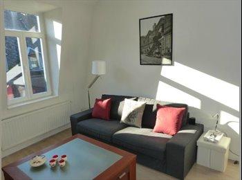 Appartager BE - Superbe appartement 2 chambres, au cœur de Namur - Namur, Namur-Namen - €450
