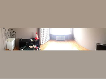 Appartager BE - Room for rent in a house in Oudergem (1160) - Auderghem-Oudergem, Bruxelles-Brussel - €460