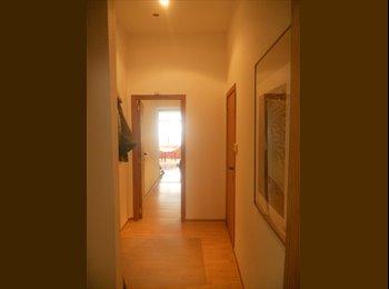 Appartager BE - Chambre dans un bel apartement quartier européen - Bruxelles-Brussel, Bruxelles-Brussel - €625