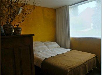 Appartager BE - une chambre au calme - Louvain-la-Neuve, Louvain-la-Neuve - €450