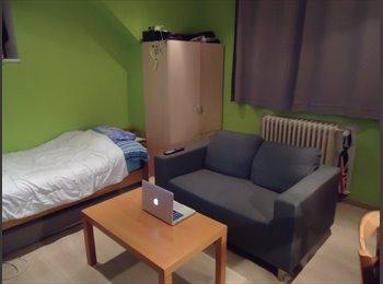 Appartager BE - Colocation à Vedrin (350€ TCC) - Namur-Namen, Namur-Namen - €300