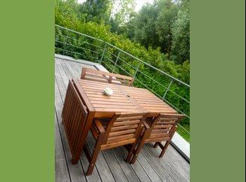 Appartager BE - Zaventem - super maison 130 m2 à partager - Woluwe Saint Lambert - Sint Lambrechts Woluwe, Bruxelles-Brussel - €500