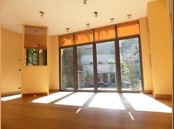 Appartager BE - Mooie kamer midden in hartje Brussel - Bruxelles-Brussel, Bruxelles-Brussel - €500