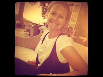 Appartager BE - ALEXIA - 34 - Bruxelles-Brussel