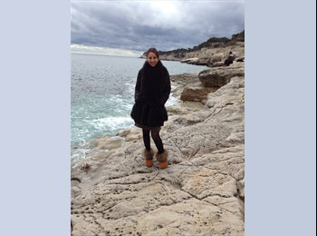 Appartager BE - Milena  - 39 - Bruxelles-Brussel