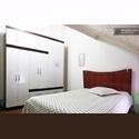 EasyQuarto BR QUARTO MOBIL. /VILA MARIANA/SOLTe casal - Vila Mariana, São Paulo capital - R$ 1450 por Mês - Foto 1