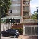 EasyQuarto BR DIVIDO SUÍTE/FLAT PRÓX METRO/AV PAULISTA R$1250 - Bela Vista, São Paulo capital - R$ 1250 por Mês - Foto 1