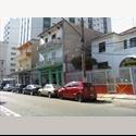 EasyQuarto BR Suites mobiliadas Sabará SENAC Interlagos com NET - Vila Mariana, São Paulo capital - R$ 899 por Mês - Foto 1