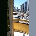 EasyQuarto BR Temos quarto vago por 700 - Centro, Curitiba - R$ 700 por Mês - Foto 1