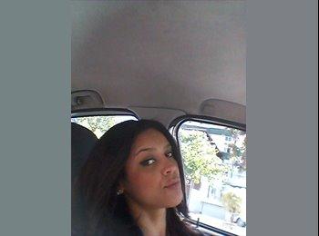 EasyQuarto BR - procuro alguém para dividir comigo - Centro, Florianópolis - R$1000