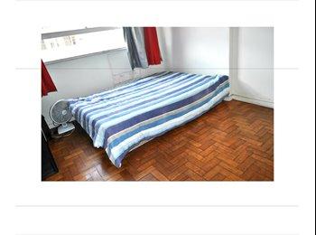 EasyQuarto BR - Room for rent - Copacabana, Rio de Janeiro (Capital) - R$800