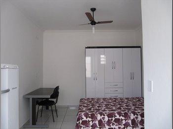 EasyQuarto BR - QUARTO/SUITE BUTANTÃ USP -  VALOR 1.050,00 - Butantã, São Paulo capital - R$1050