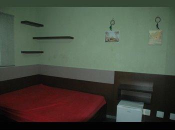EasyQuarto BR - Suítes confortáveis e aconchegante próximo a UFMG - Ouro Preto, Belo Horizonte - R$800