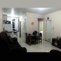 EasyQuarto BR Procuro pessoas para dividir apartamento - Santa Cecilia, São Paulo capital - R$ 600 por Mês - Foto 1