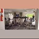 EasyQuarto BR Excelente quarto com garagem - Castelo, Belo Horizonte - R$ 850 por Mês - Foto 1
