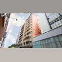 EasyQuarto BR Flat no centro de Curitiba! - Centro, Curitiba - R$ 580 por Mês - Foto 1
