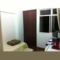 EasyQuarto BR Ofereço quarto individual na região Savassi - BH - Centros, Belo Horizonte - R$ 1000 por Mês - Foto 1