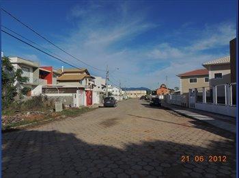 EasyQuarto BR - PENSIONATO PARA ESTUDANTES - Outros, Florianópolis - R$800