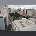 EasyQuarto BR QUARTO UFPR/SANTOS ANDRADE - Centro, Curitiba - R$ 595 por Mês - Foto 1