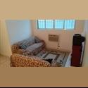 EasyQuarto BR Divide-se quarto em frente ao UNISANTA - Santos, RM Baixada Santista - R$ 600 por Mês - Foto 1