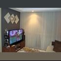 EasyQuarto BR Divido apartamento - Outros Bairros, Curitiba - R$ 900 por Mês - Foto 1